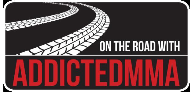 AddictedMMA Logo