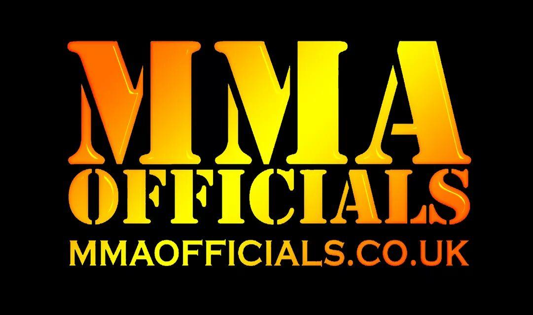 MMA Officials