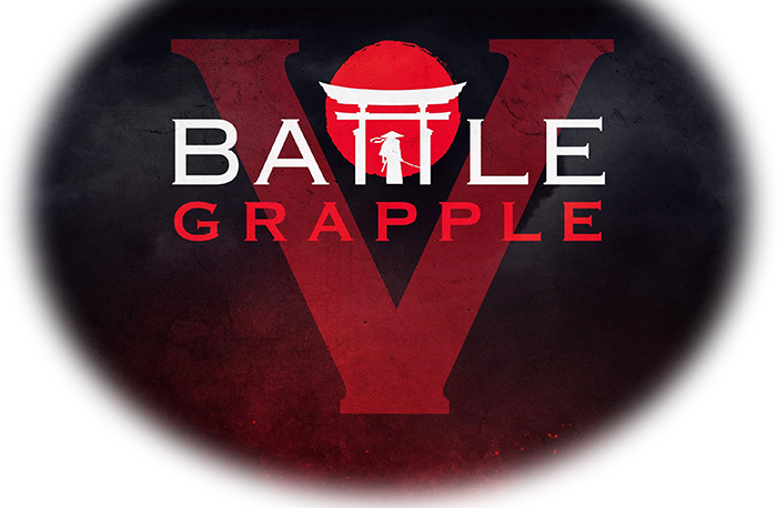 Combatperformance Battle Grapple Logo